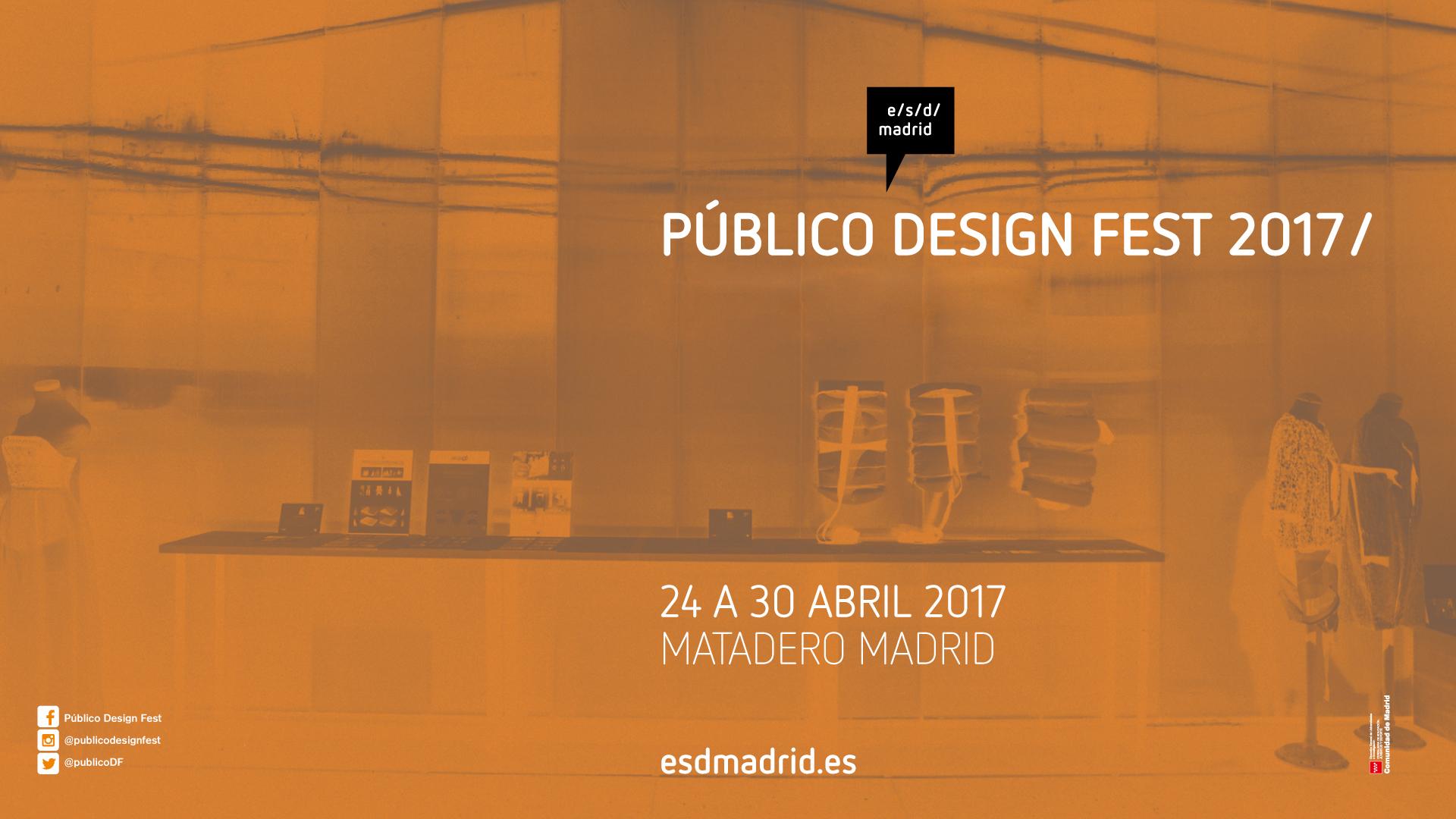 Público Design Fest (PDF)