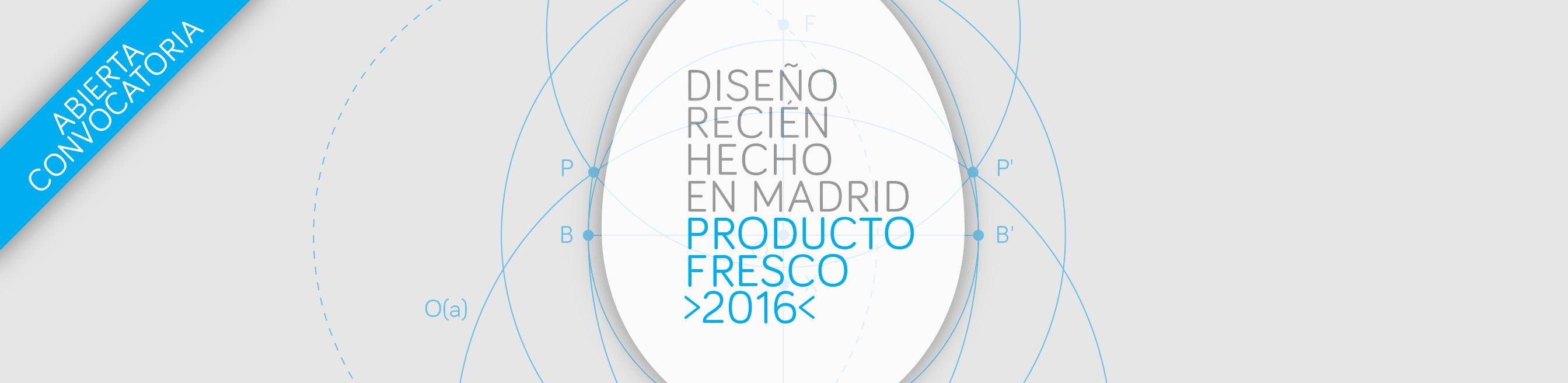 Producto Fresco 2016