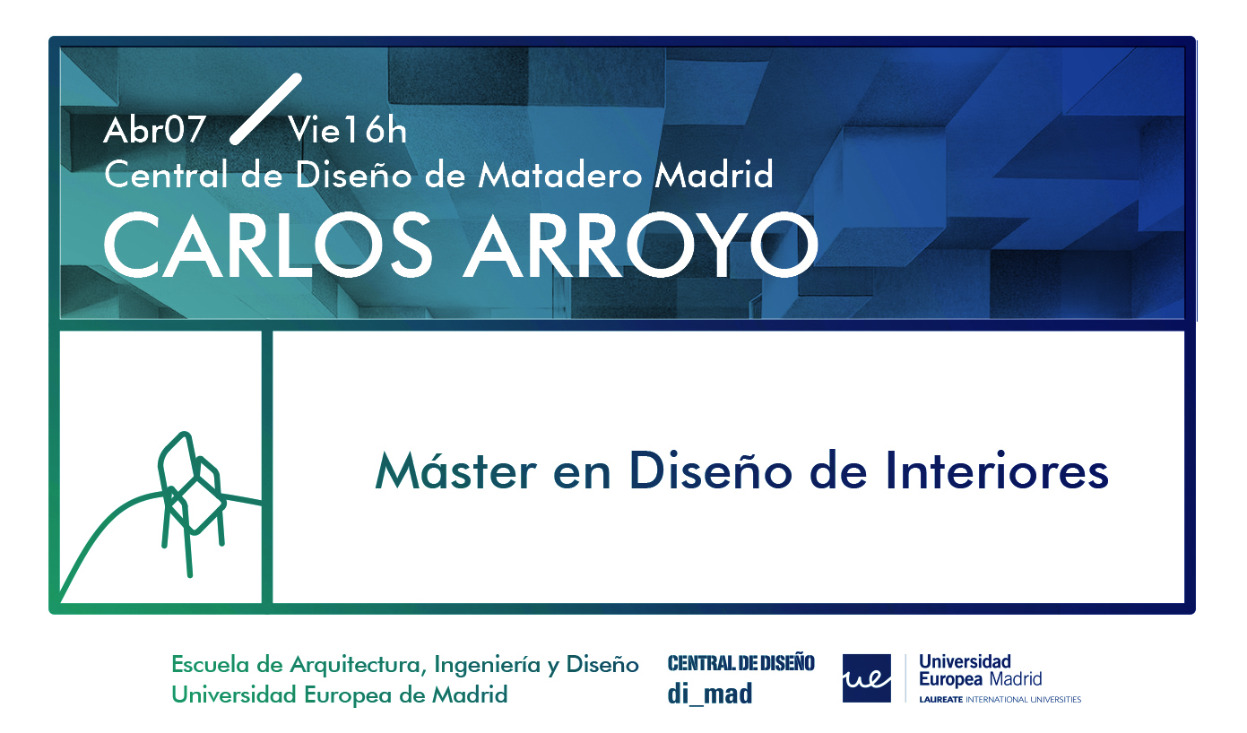 Conferencia Carlos Arroyo