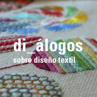 di_álogos sobre diseño textil