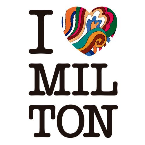 Exposición Milton Glaser en Madrid