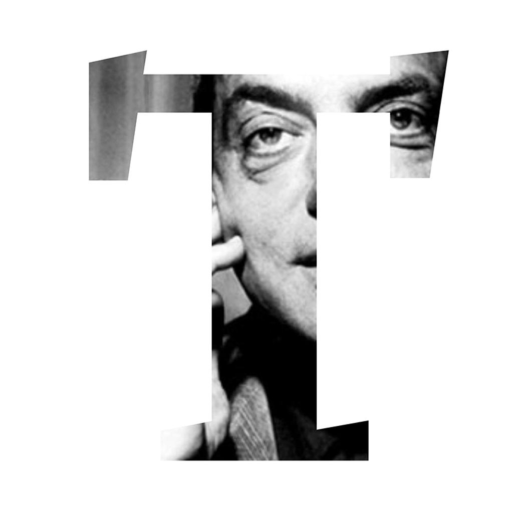 Tristana. Una tipografía para Buñuel