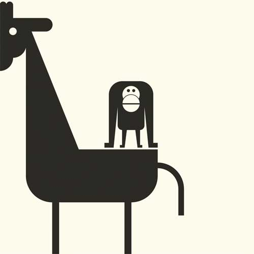 Análisis formal de objetos cotidianos: una silla, un juguete.