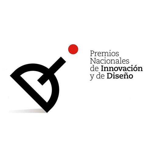 Premios Nacionales Innovación y Diseño 2019
