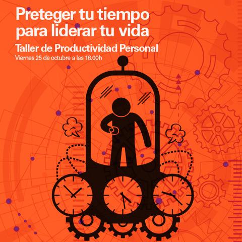 Curso/Taller productividad personal
