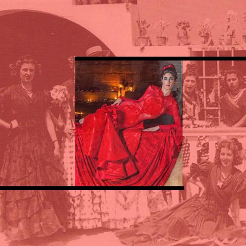 La Moda Flamenca en su Esencia