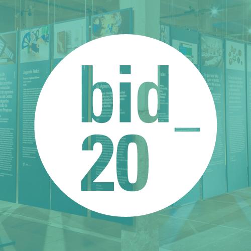 BID20 | Convocatoria abierta