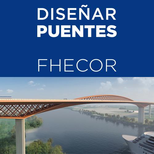 Diseñar puentes