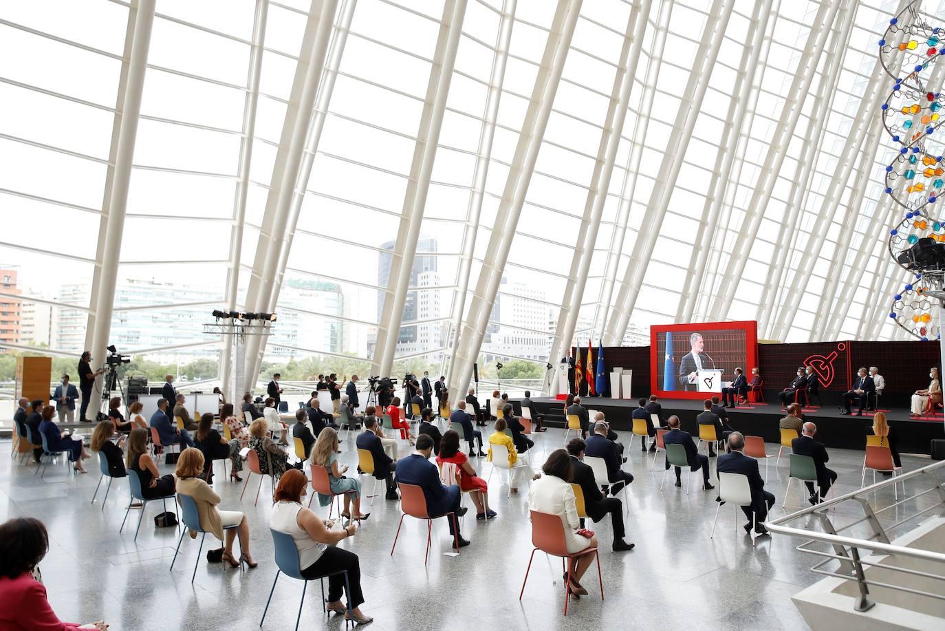 ESNE y Fhecor Premios Nacionales de Innovación y Diseño 2019