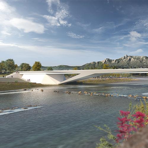 Diseño y puentes