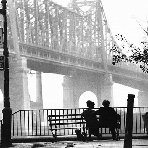 Los puentes y el Cine